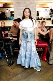 Best Celebrity <b>Party</b> Outfits of <b>New</b> York <b>Fashion</b> Week