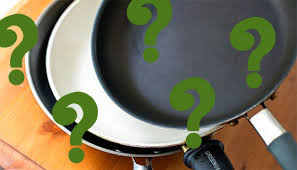Are Nonstick <b>Pans</b> Safe? - Straight Up Food
