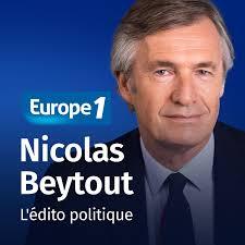 L'édito politique - Nicolas Beytout