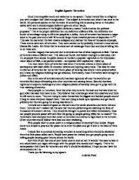 an essay on terrorism an essay sample on the topic of international terrorism