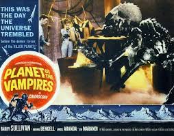 Image result for images of planet of the vampires