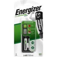 «<b>Energizer Mini</b> Charger 2AAA 700mAH» — <b>Зарядные устройства</b> ...