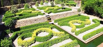 Small Picture Surrey Country House Knot Garden by LSL Landscape Design