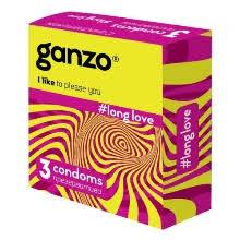 <b>Презервативы</b>, гель-смазки, кольца стимулирующие <b>GANZO</b> ...