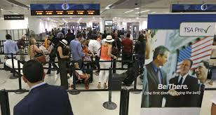 let s long tsa lines after the politicians who caused them call off the clowns and fully fund airport security