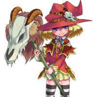 Fandom - Witch | Monster Girl Encyclopedia Wiki