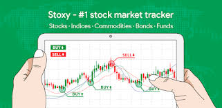 <b>Stocks</b>, Indices, Futures - Stoxy - Apps on Google Play