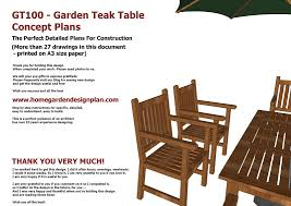 dining table woodworkers: outdoor furniture plans woodworking free wood plans patio
