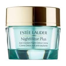 Крем для лица Estee Lauder NightWear Plus <b>Ночной детокс-крем</b> ...