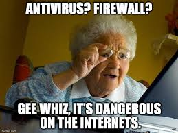 Grandma Finds The Internet Memes - Imgflip via Relatably.com