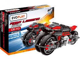 Детские <b>конструкторы EVOPLAY</b> - купить детского <b>конструктора</b> ...