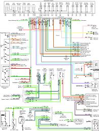 mustang gt radio wiring diagram wirdig 2006 mustang gt radio wiring diagram