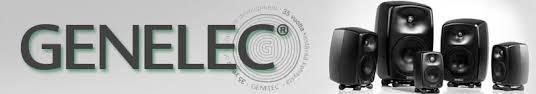 <b>Genelec</b> · <b>Студийные мониторы</b> Интернет Магазин
