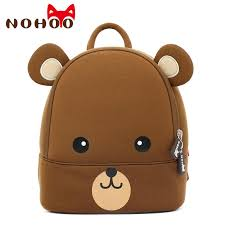 NOHOO <b>Children School Bags</b> for Boys Orthopedic Waterproof ...