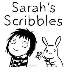 Image result for sarah's scribbles