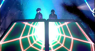 <b>Daft Punk's</b> iconic <b>Alive</b> show has been shared with never-seen ...