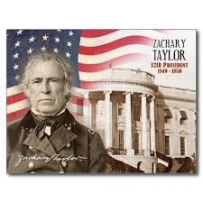 「Zachary Taylor」の画像検索結果