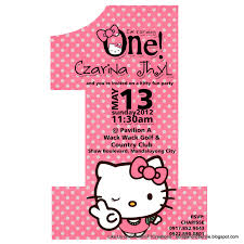 hello kitty invitation cards jingvitations hello kitty foldable no 1 hello kitty invites layout no 1 hello kitty invites sample
