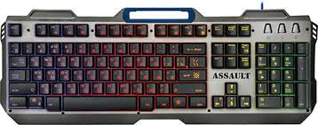 Купить <b>клавиатуру Defender Assault GK-350L</b> (45350) по ...