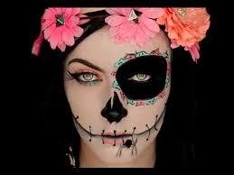 thank you for watching guys hope you enjo this catrina sugar skull makeup tutorial