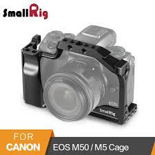 smallrig bmmcc bmmsc camera cage for blackmagic micro cinema
