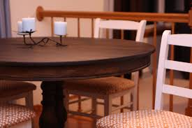 Refinishing A Dining Room Table Interior Charming Dining Room Tables Dining Room Tables