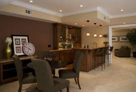 paint colors living room brown brown basement paint colors using traditional interior design decorated with minimalist kitchen bar and grey upholstered