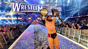 Image result for daniel bryan champion