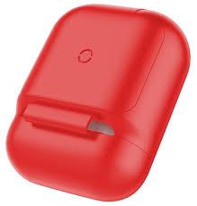 Купить <b>Чехол Baseus для</b> беспроводной зарядки AirPods ...