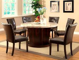Round Dining Room Table And Chairs 12 Easy The Eye Round Dining Room Tables And Chairs Rustic Table