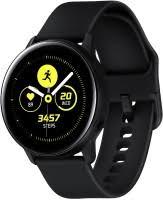 <b>Samsung Galaxy</b> Watch <b>Active</b> – купить <b>умные часы</b>, сравнение ...