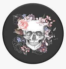 <b>Death Petal Popsocket</b>, HD Png Download - kindpng