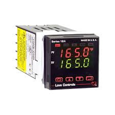 Series 16A | <b>Temperature</b>/Process <b>Controller</b> is the latest ...