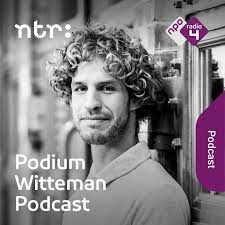 Podium Witteman Podcast