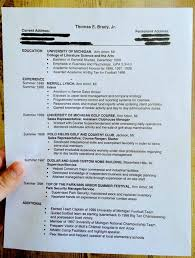 total frat move   tom brady shared his résumé with the world    screen shot      at      pm