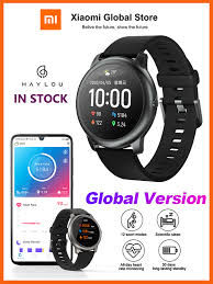 Выгодная цена на <b>global version haylou</b> solar ls05 smart watch ...