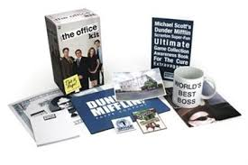 The <b>Office Kit</b>: This Is Huge! (That?s What She Said), Book by Sarah ...