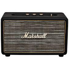 Купить Беспроводная <b>акустика Marshall Acton</b> Black в каталоге ...