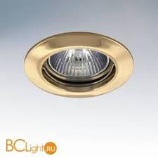 Купить золотые встраиваемые <b>светильники</b> с доставкой по всей ...