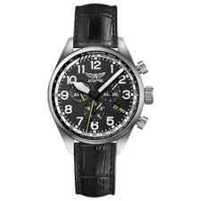 Наручные <b>часы Aviator</b> — купить на Яндекс.Маркете
