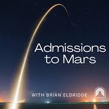 Admissions to Mars