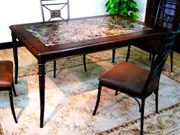 bedroomglamorous granite top dining table modern interior design custom trend decor home coffee black bedroomglamorous granite top dining table unitebuys