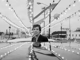 <b>Leonard Cohen</b> – '<b>Thanks</b> For The Dance' review