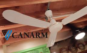 canarm cp56 industrial ceiling fan 1080p hd remake youtube canarm 56 ceiling fan