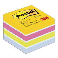 Купить <b>Блок самоклеящийся</b> (<b>стикер</b>) POST-IT ORIGINAL ...