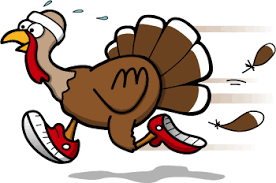 Dana Point Turkey Trot is just around the corner!!