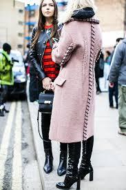 Street looks à la fashion week de Londres | 2016 | Pinterest ...