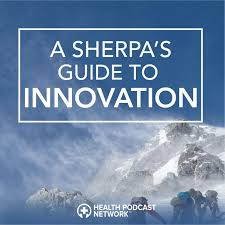A Sherpa's Guide to Innovation