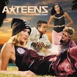 Teen Spirit album by A*Teens