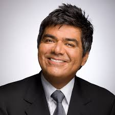 The series stars actor and comedian George Lopez. - ustv_george_lopez
